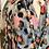 Thumbnail: Blue leopard dress