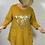 Thumbnail: Mustard heart sweatshirt