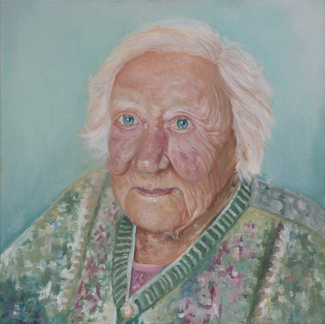 Artwork by Sophie Lovell