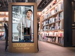Blockkoin Partnerships