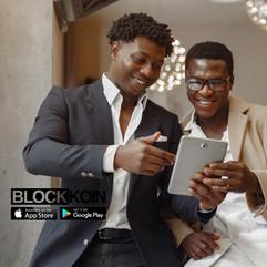 Blockkoin Unbanked