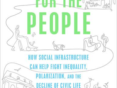Hacia una nueva era de la infraestructura social
