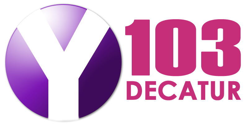 Y103 Decatur logo FINAL  2017-horizontal