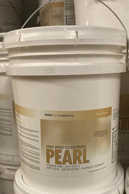 Pearl Wax