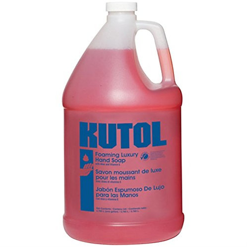 Kutol Foaming Hand Soap