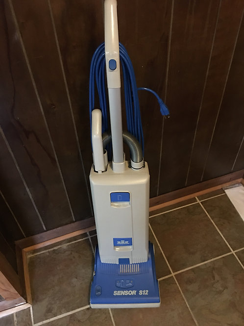 Sensor S12 Vacuum
