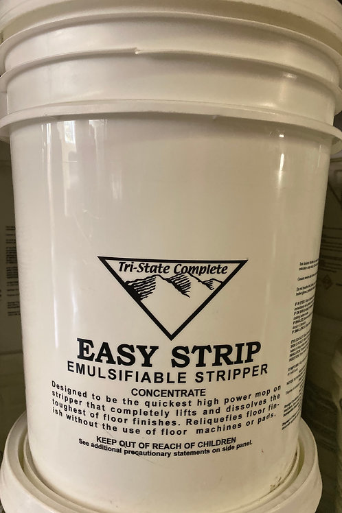 Easy Strip Stripper