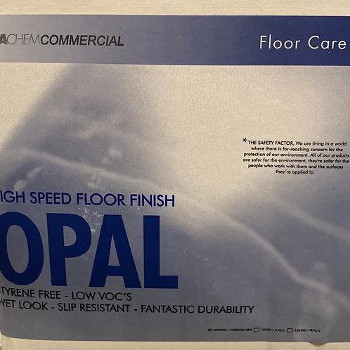 Opal Floor Finish
