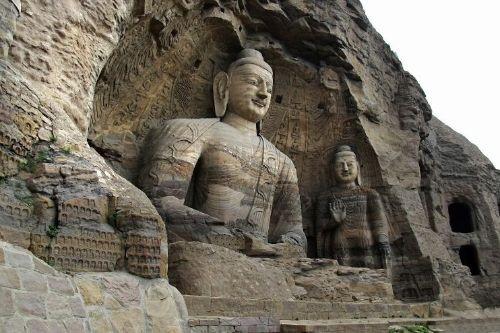 Les grottes de Yungang - L'un des plus célèbres sites anciens de sculpture de Chine