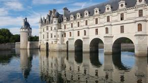 Chenonceau - Le château des Dames