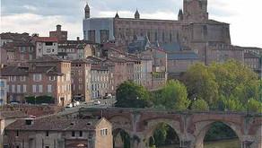 La cathédrale Sainte-Cécile d'Albi - À couper le souffle