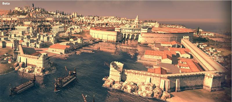 Carthage est aujourd'hui une banlieue de Tunis en Tunisie.