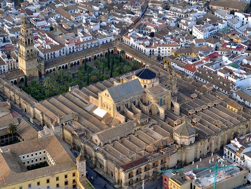 La mosquée-cathédrale de Cordoue - Témoin de plusieurs cultures