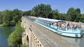 Le Canal du Midi-Une œuvre grandiose du 17e siècle