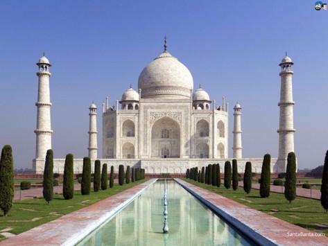 Le Taj Mahal - Une oeuvre monumentale