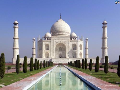 Le Taj Mahal est un monument emblématique de l'Inde. Mais connaissons-nous son histoire et les prouesses d'architecture réalisées à cette époque ?