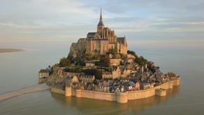 Le Mont-Saint-Michel - Comme si vous y étiez... ou presque