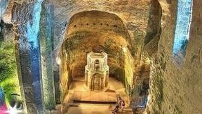 L'église Saint-Jean - La plus vaste église souterraine d'Europe