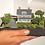 Thumbnail: Custom Order House - Miniature Model Diorama
