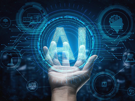 Digital Opportunities, fuelled by AI