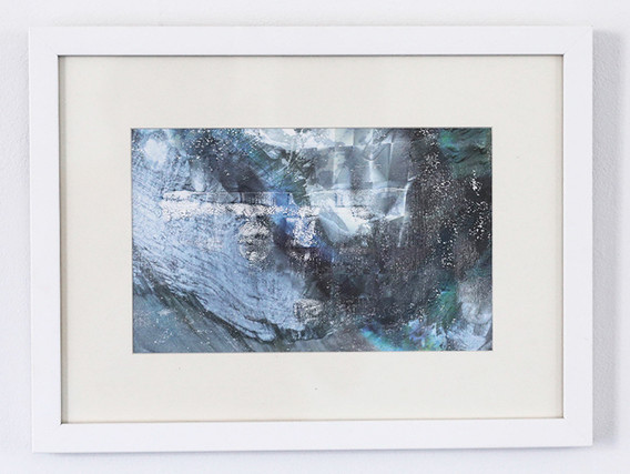 Untitled (glaciation)