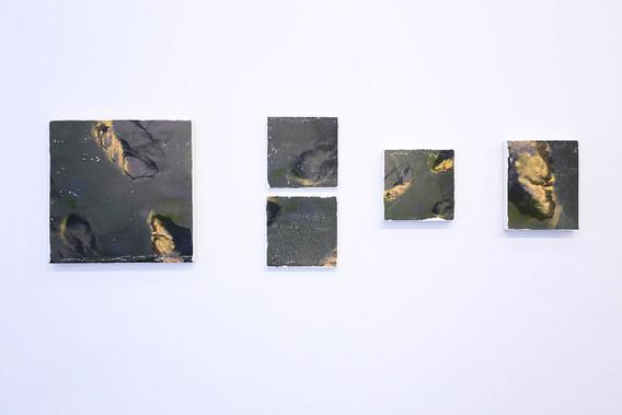Installation Golden Iterations