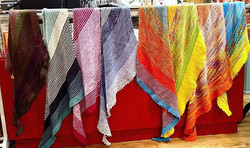 Yours Truly Summer Shawls