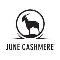 June Cashmere