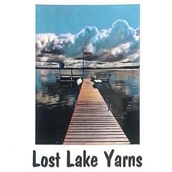 Lost Lake Yarns