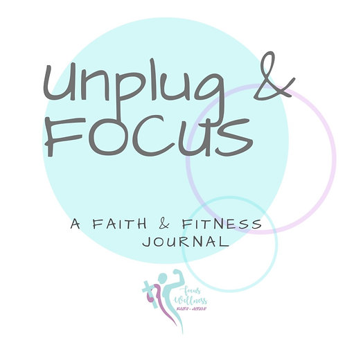 Unplug and Focus 3 Pack