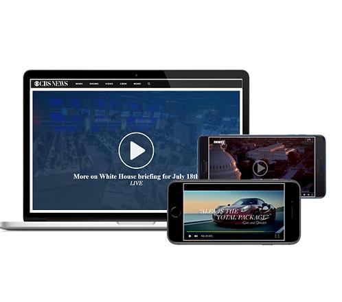 ABC 10News Premium Stream Video Advertis