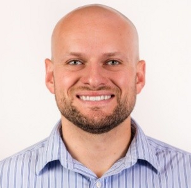 Mike Gross, San Diego Digital Sales Manager