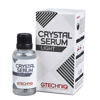 Ceramic Coating Crystal Serum