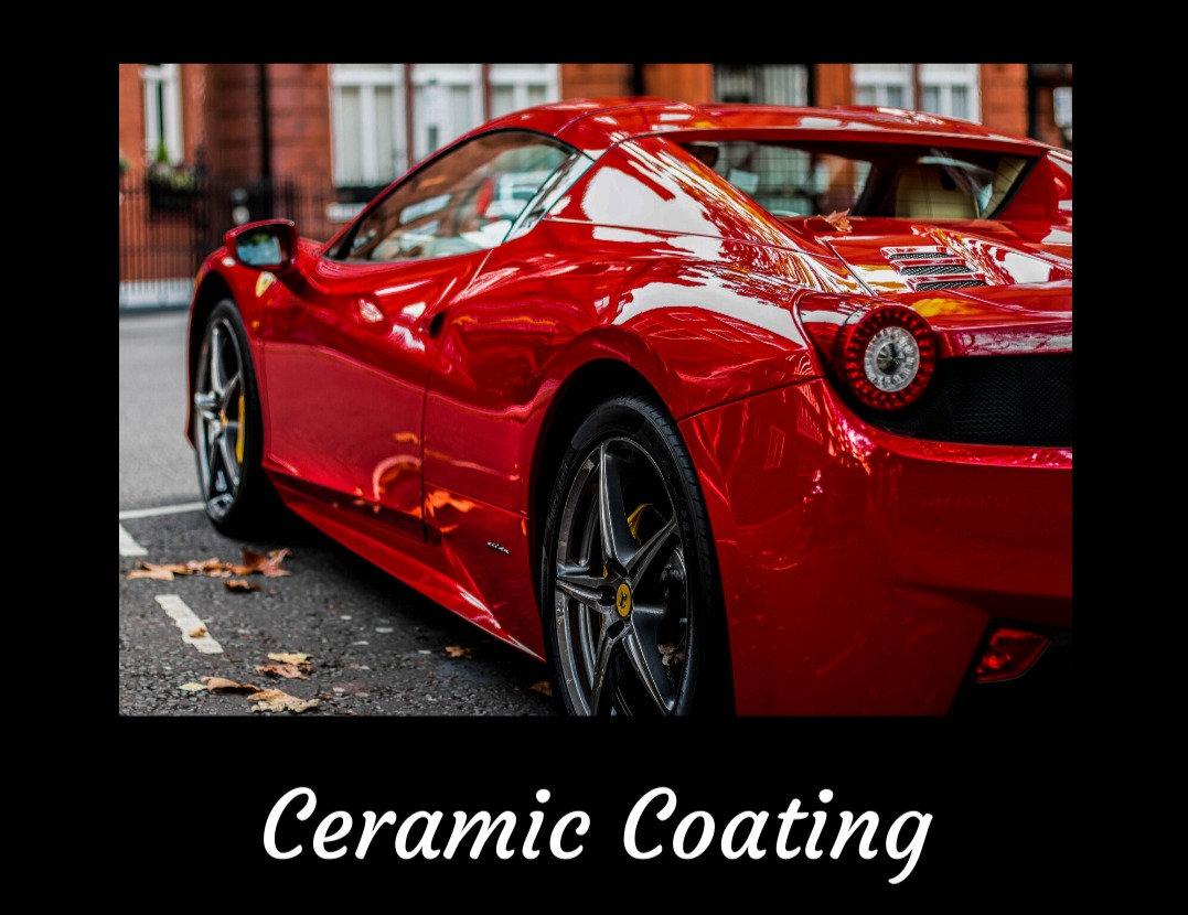 Ceramic Coating Workshop - Orlando