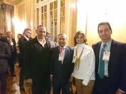 Reunión Anual Iniciativa 20x20 en Buenos