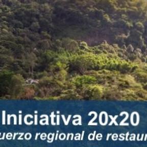 CONSA - Firma de Acuerdo para la Restauración desde el sector agropecuario en Colombia