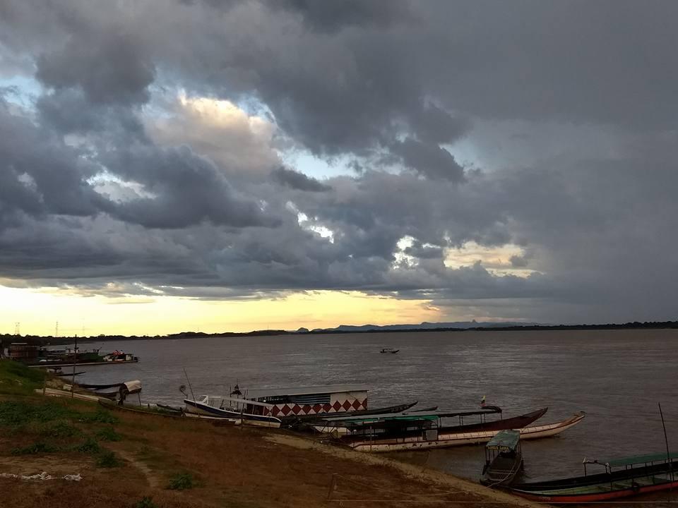 Puerto Carreño - Colombia