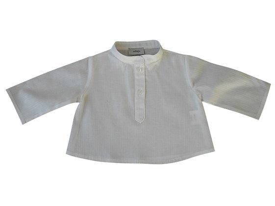 chemise sami blanc