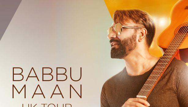 Babbu Maan Live!
