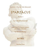 Spartacus 5 bassoons