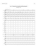 Khachaturian Spartacus 5 bassoons bassoon ensemble bassoon music