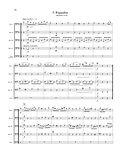 Edvard Grieg Holberg Suite bassoon quartet 4 bassoons bassoon music