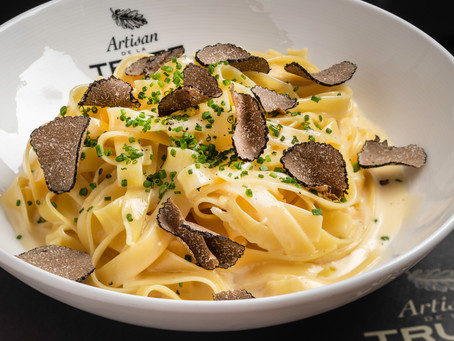 Can you guess the truffle?