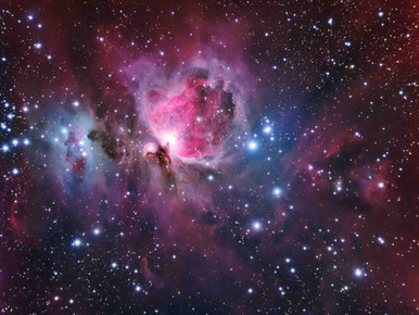 Where to go stargazing and how to shoot the night sky