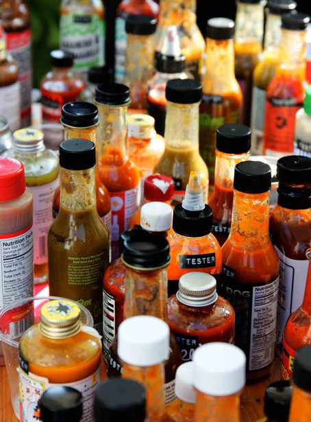 The world's best hot sauces according to a sauce finder, a sauce whisperer and a sauce guinea pig