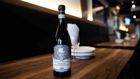 New to (and intimidated by) wine?