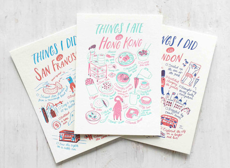 Want to express your feelings in a snap? There's a postcard for that