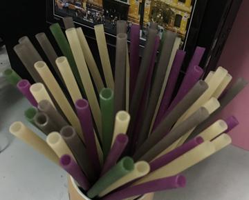 3 eco-friendly alternatives to plastic straws