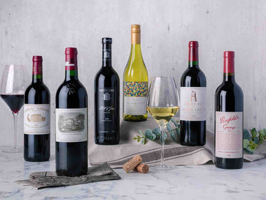Where to find your next favourite wine