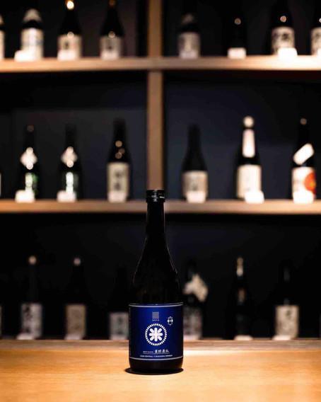 There's a sake for whatever it is you feel like drinking right now